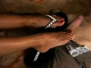 Shoejob Heeljob Footjob & Foot Fetish 23 - Heelslovers@pornhub