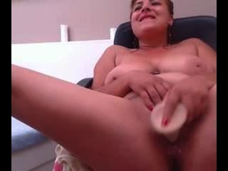 Wet And Horny Amateur Pussy