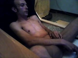 Me Fucking Myself In The Ass With A Dildo. Gay Webcam Porn.
