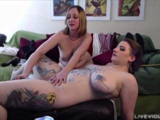 Crazy Hot Bbw Tequila Enjoys Painful Pleasure