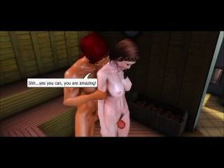 Lana Asscraft - Part 2