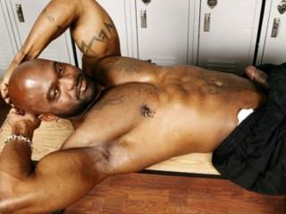 Beautiful Brothas: A Slideshow Of My Favorite Black Adult Film Stars - 1