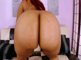 Chyna Red Nya Lace Compilation