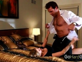 Jessa Rhodes In Movie Father Figur