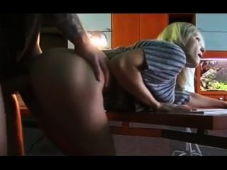 Teens Caught Having Sex At Work