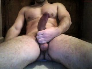Muscle Guys Cums 2