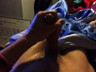 Stroking Till I Cum