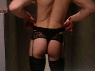 Sexy German Crossdresser