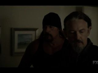 Sons Of Anarchy Bisexual Extra
