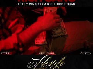 Rich Gang Sextape
