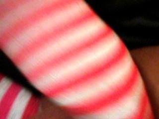 Stripe Sockjob