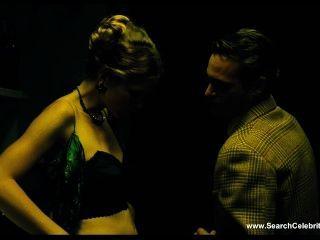 Amy Ferguson Nude - The Master