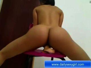 Melisa Hot Brunette For Your Pleasures