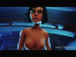 Bioshock Infinite: Best Of Elizabeth
