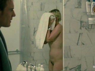 Carey Mulligan Nude - Shame