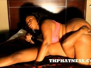 Thephatness.com Toosie Gets Fucked Hard