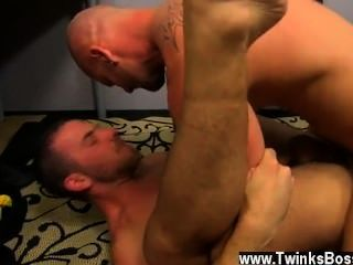 Gay Movie He Starts Off Returning The Super-fucking-hot Oral, Servicing