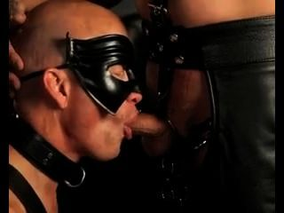 Leather Guys 1