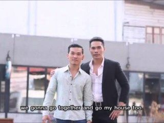 Gthai 14 - Fifty Shades Of Gay