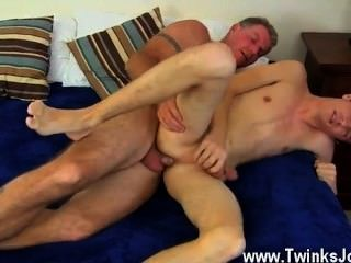 Gay Xxx Daddy Brett Obliges Of Course, After Sharing Some Oral And
