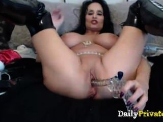 Xxx Celeb Old Squirter Rita Daniels Fucks Ass