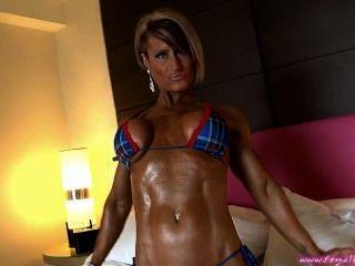 Nikki Warner 2