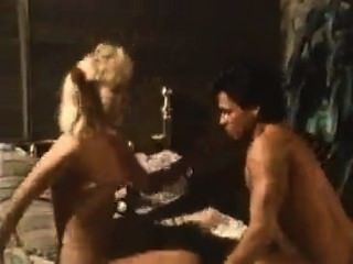 Young Girl Getting Anal From Peter North.
