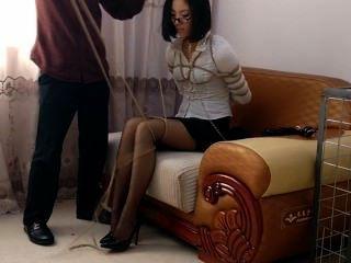 Northease Chinese Model Bondage 06 For Money