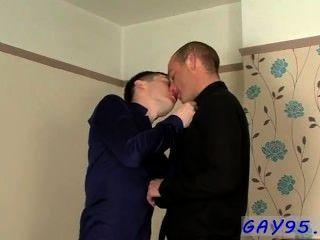 Gay Guys Daniel Scott And Jonny Kingdom