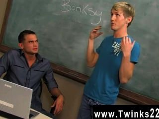 Twink Video Well, I Guess Not All Gay Guys Have The Acting Bug. Hayden