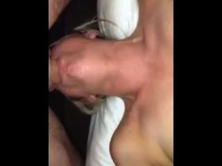 Upside Down Blowjob