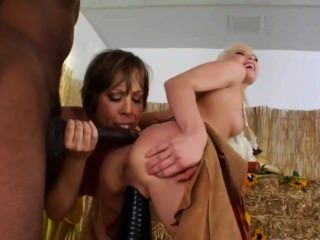 Ultra Fine Pornstar Gives Special Massage Of Cock