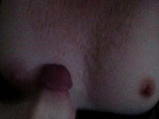 Cumshot On Tits