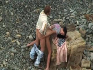 Amateurs Sex On Beach