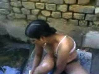 Indian - Village Girls Masti
