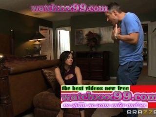 Official Making Him Wait Part Two Video With Ariella Ferrera Brazzerscom