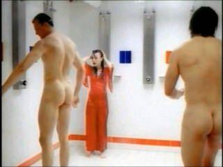 Women In Showers/lockerooms With Men