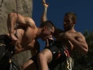 Climbing Sex