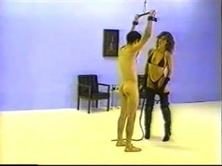 Mistress alex whips david - 2 part 7