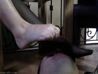 2 Mistress Vino E...slave
