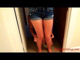 Simply Tickling - Tori Tickling Mix