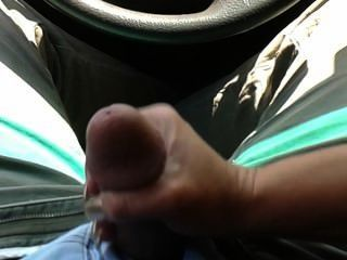 Auto Handjob