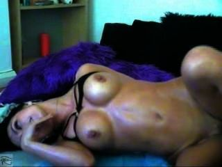 Latina Multiple Orgasm Webcam