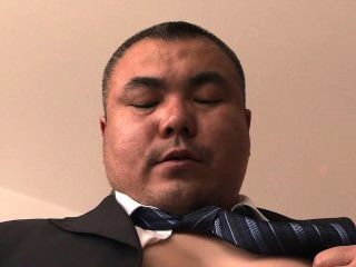 Manager Bear ( Chinese ) ( Unmasked )