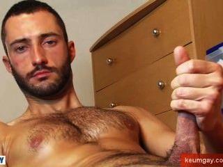 My First Porn Video! Stef!