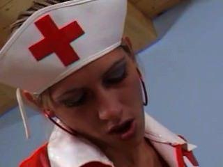 Pumping Nurse