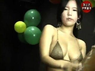 Korean Big Boobs Han Ye-in Nude 한예인 F컵 초거유 누드 (2/8)