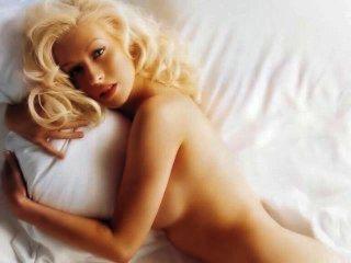 Christina Aguilera Uncensored!