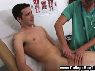 Gay Orgy Kevin Was A Indeed Steamy Slick College Dude And He Had A Really