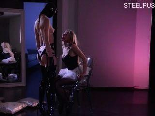 Sexy Frau Deep Penetration
